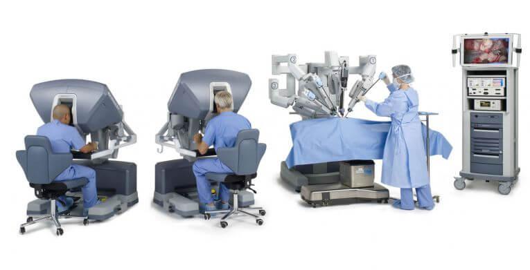 laparoscopia-asistida-robot