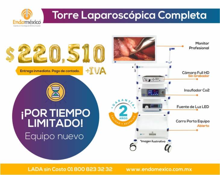 torre-laparoscopica